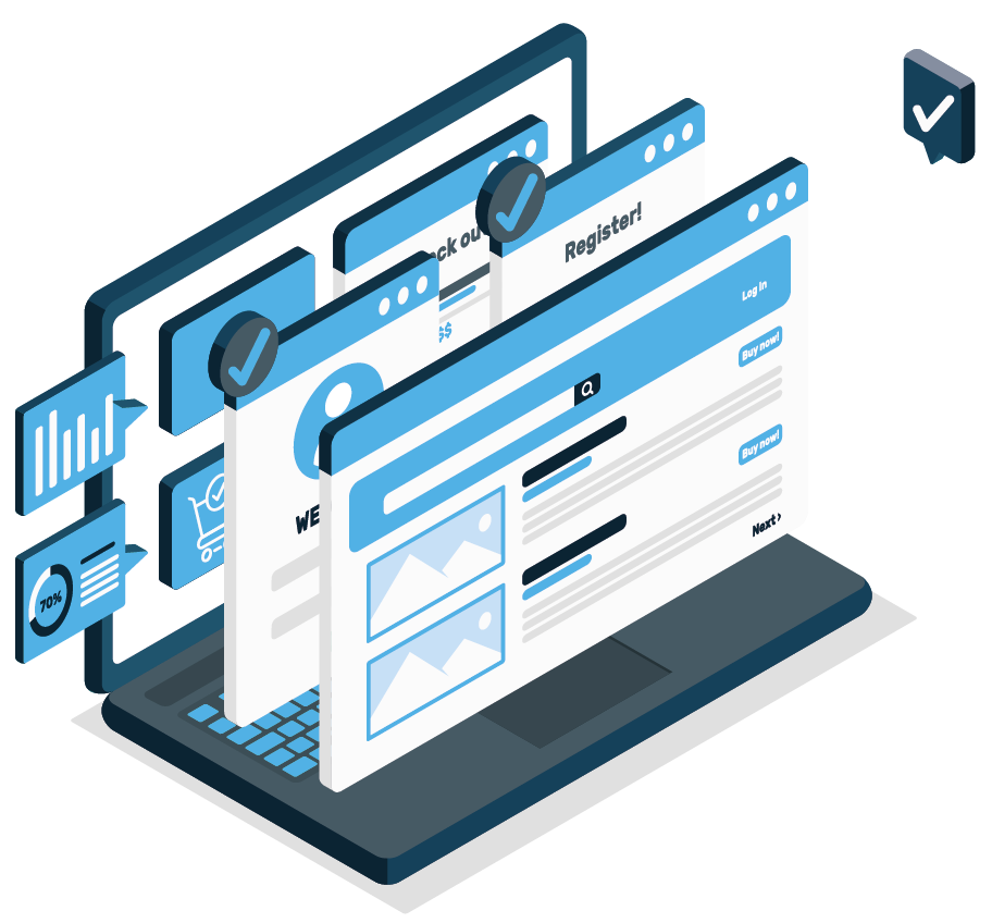 Website Design & Development Company in Alpharetta GA